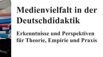 Sammelband mit den Ergebnissen des Saarbrücker Deutschlehrertages 2014