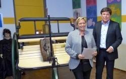Neue Kultusministerin besucht Schulen in Baden-Württemberg