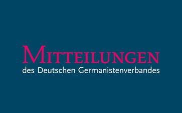 """""""Kommunikationsmodelle – Nachteil und Nutzen"""": Hauptvortrag der Fachtagung 2018 des Landesverbandes Berlin-Brandenburg erscheint als Aufsatz"""