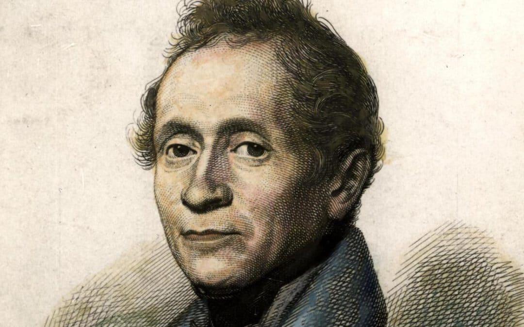 Joseph von Eichendorff – ausinterpretiert?