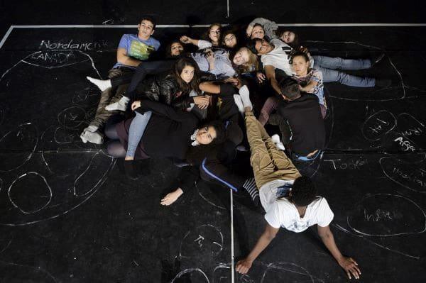 Theater entdecken! Das Junge Schauspiel am Schauspiel Frankfurt